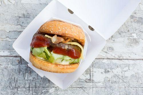 Burger yang Mustahil dapat memberi tahu Anda bahwa