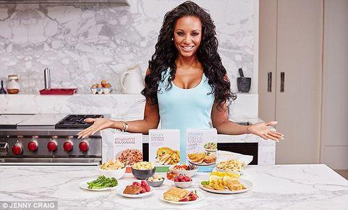 Jimmy Doggett Tentang Diet Jenny Craig memastikan pelanggan mereka