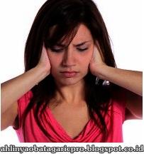 ETS dari Meniere - Perawatan Untuk Gejala Meniere gangguan pendengaran